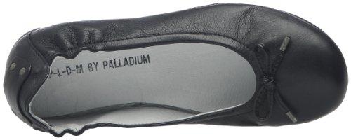 Ballerines Femme Palladium By Black Cash Mombasa 315 Pldm Noir 6RIa7qq