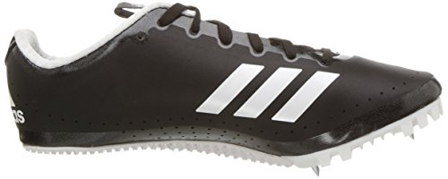 adidas Performance Men's Sprintstar, Core Black/Orange/White, 3.5 M US by adidas (Image #6)