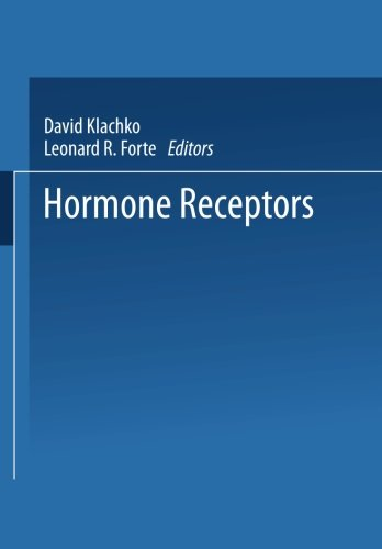 (Hormone Receptors (Advances in Experimental Medicine and Biology) )