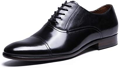WSX-DC Fashion Leather Shoes Full Grain