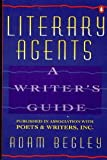 img - for Literary Agents: A Writer's Guide book / textbook / text book