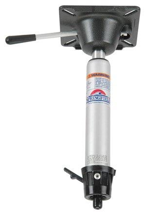 Springfield Marine 3601002 Taper-Lock Power-Rise Pedestal by Springfield Marine