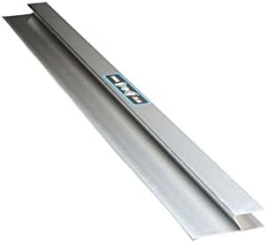 Plasterers H Section Darby Derby Straight Edge (2.5 Meter)