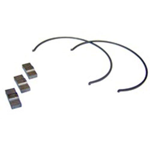 1997-1999 TJ Wrangler; 198Includes 3 Synchronizer Keys and 2 Springs w/ AX15 Transmission 3rd & 4th Gear Synchronizer Repair Kit; SRK-AX15-2 Synchronizer Key