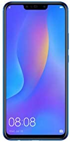 Huawei Nova 3i Dual SIM - 128GB, 4GB RAM, 4G LTE, Iris Purple