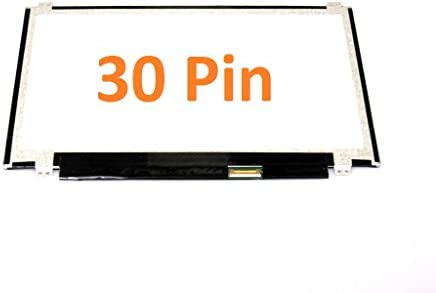 """ASUS X205T X205TA-BING-FD015B 11.6/"""" LCD LED Screen Matte N116BGE-EB2 REV C3"""