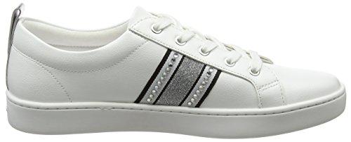 70 Basses Sneakers Veassi Blanc Aldo 1 Femme White bright 84vPwqw