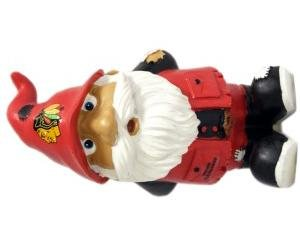 NHL Chicago Blackhawks Stumpy Gnome by Football Fanatics
