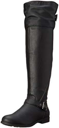 Aldo Women's Roseanne Harness Boot