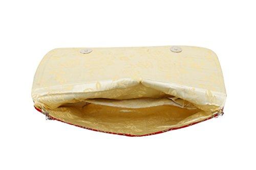 R7622 NERO Scarpa donna sandalo zeppa media Melluso nero