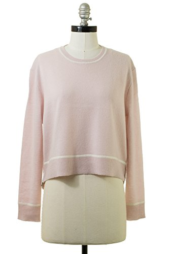 360 Sweater Shanaoa Pullover In Ballet chalk