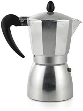 GALILEO 2175875 Cafetera con Capacidad para 6 Tazas, Base Circular: Amazon.es: Hogar
