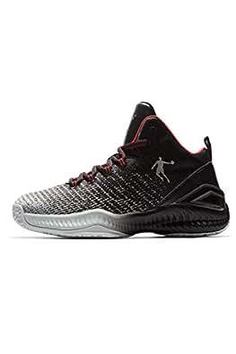 sjzhnaz Zapatillas de Baloncesto Jordan para Hombre, Botas de ...