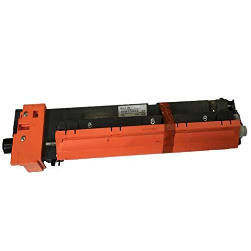 Compatible with KONICA MINOLTA DV711 Developing Unit Carrier for KONICA MINOLTA BIZHUB C654 C754 Digital Copier Development Chamber,Black