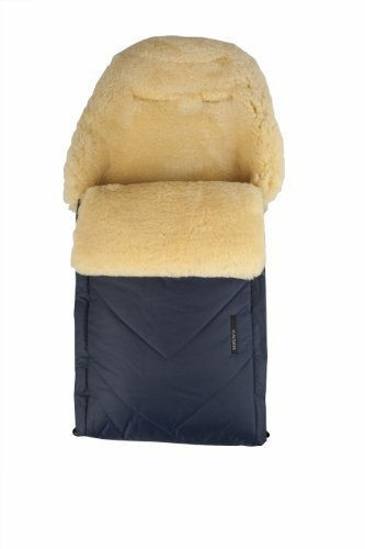 Kaiser Foot Muff Dublas Medical Fur by Kaiser by Kaiser