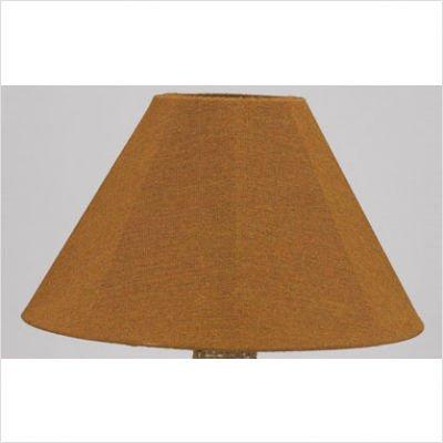 Catalina Umbrella Table Outdoor Lamp with Sunbrella Shade Lamp Finish: Bronze, Lamp Shade: Teak