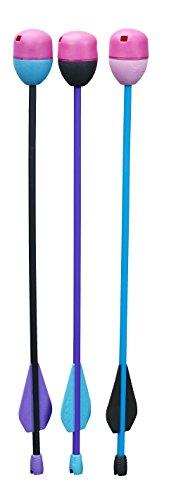 NERF Rebelle 3 Arrow Refill Pack (Nerf Rebelle Best Price)