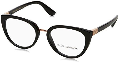 Eyeglasses Dolce & Gabbana DG 3262 501 - Frames Optical 2017