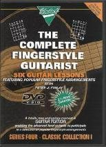 Fingerstyle Guitarist Dvd (Fingerstyle Guitarist)