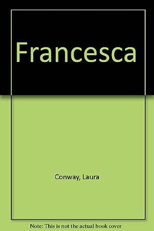 book cover of Francesca