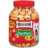 Milk-Bone Original Dog Treats, 40 oz., My Pet Supplies