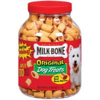 Milk-Bone Original Dog Treats, 40 oz., My Pet Supplies