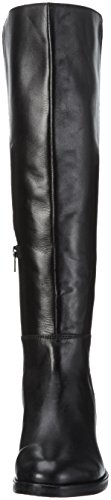 Bianco Long Boots 10 Black Women's Knee Panel Black SON16 Boot rFSxrq6w7