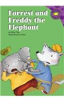 Forrest and Freddy the Elephant (Read-It! Readers) by Brand: Picture Window Books