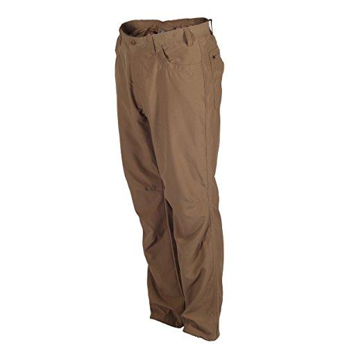 Gamehide Elimitick Ultra-lite Field Pant (Tan, X-Large)