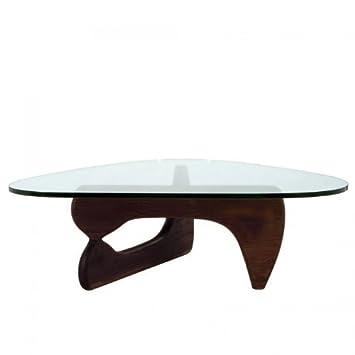 Isamu Noguchi Style Coffee Table Amazoncouk Kitchen Home - Isamu noguchi style coffee table