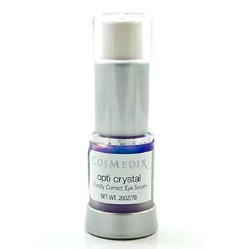 CosMedix Opti Crystal Eye Serum: Amazon co uk: Beauty