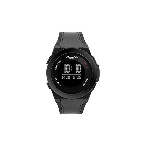 KENNETH COLE TECHNOLOGY Unisex watches 10022805 (Watchs Kenneth Cole)