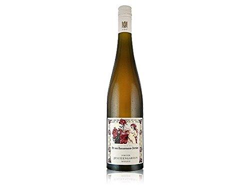 Weingut Geheimer Rat Dr. von Bassermann-Jordan Forster Jesuitengarten Riesling Spätlese 2013 0.75 l