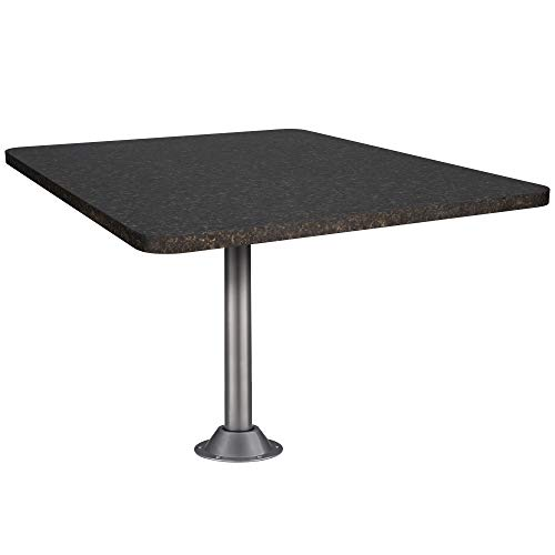 3038 Chocolate - RecLite Dinette Table 38