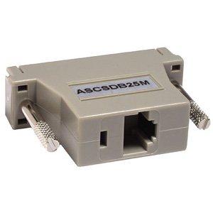 Raritan Cable Serial Adapter (Scs232 Serial Adapter RJ45f To)