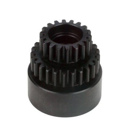 Lst2 Losi (Losi Clutch Bell, 2-Speed, 18/25T: LST2, XXL/2, LOSB3341)