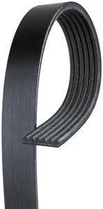 K061066 Serpentine belt DAYTONA OEM Quality 6PK2705 K61066 5061065 4061065