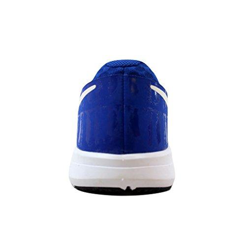 Nike Heren 4 Training Snelheid Van De Trein Schoen Universiteit Oranje / Wit / Zwart