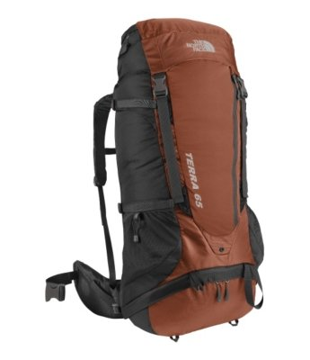 The North Face Terra 65, Outdoor Stuffs