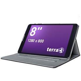 Pad nbsp;Black Terra 803 Pad 803 Tasche Terra Tasche Grey OvFSwWaq4