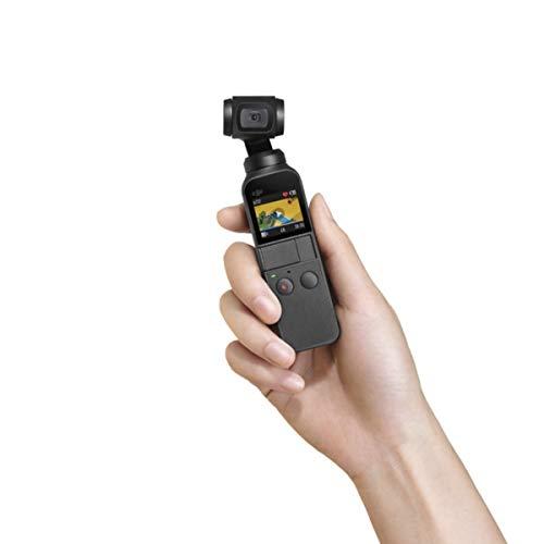 DJI Pocket Gimbal Stabilized Handheld