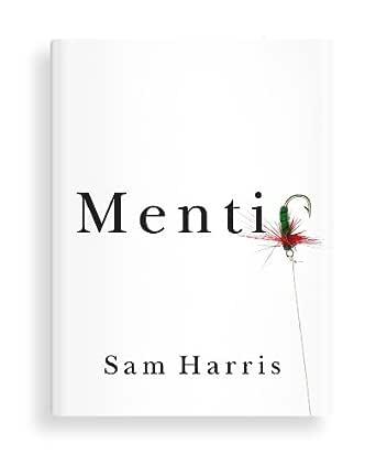 Mentir (Kindle Single) eBook: Harris, Sam, García Pérez, Ricardo:  Amazon.es: Tienda Kindle