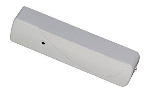 LUPUSEC Temperatursensor für die XT Smarthome Alarmanlagen, nicht kompatibel mit der XT1, ermöglicht temperaturgesteurertes Schalten, Automation, 12048