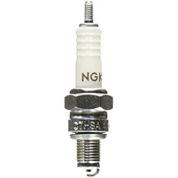 31enynFisZL._SL500_AC_SS350_ amazon com new ngk spark plug atv quad 50cc 70cc 90cc 110cc c7hsa  at gsmportal.co