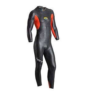 blueseventy 2021 Men's Sprint Triathlon Wetsuit – for Open Water Swimming – Ironman & USAT Approved