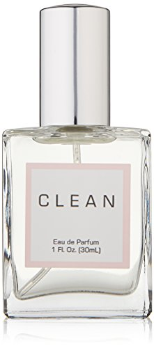 e Parfum Spray, 1 Fl.oz. (Clean Cologne)