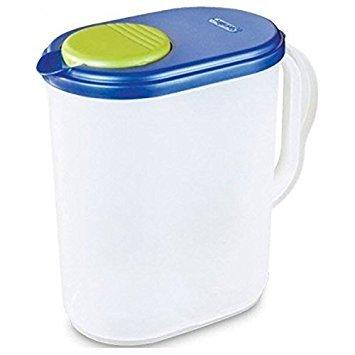 1 gallon pitcher bpa free - 1