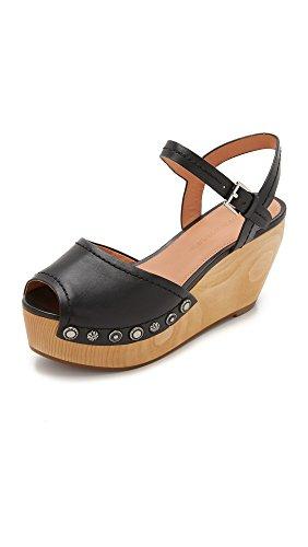 Cailey Morrison Women's Platform Sigerson Black Sandal fEF44nZ