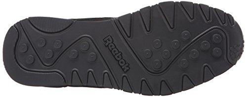 Royal Fashion Reebok Carbon Sneaker Men Black Classic Nylon Black Z5rHBncq5