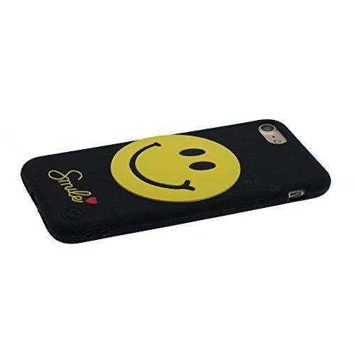 """Coque pour iPhone 7, [ TPU Material Flexible Or Oeuf, Gold Egg ] Étui pour iPhone 7 (4.7""""), Dust Slip Scratch Resistant, Case souple durable et stylet"""